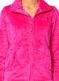 The North Face Polar Sweatshirt Pembe